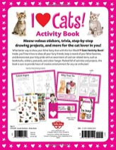 I-Love-Cats-Activity-Book-Meow-velous-stickers-trivia-step-by-step-drawing-projects-and-more-for-the-cat-lover-in-you-I-Love-Activity-Books