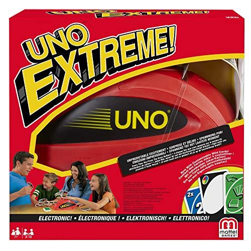 Mattel V9364 - Mattel Spiele - UNO Extreme