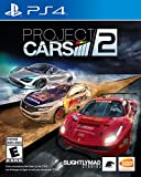 Project CARS 2 - PlayStation 4 (Video Game)