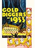 Gold Diggers of 1933 poster thumbnail