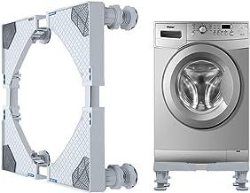 JY Hong Cheng Washing Machine Base Multi-functional Heavy Duty 4 Strong Feet Adjustable..