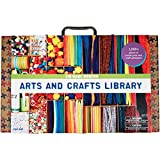 Kid Made Modern Arts And Crafts Library Set - Kid Craft Supplies, Art...
