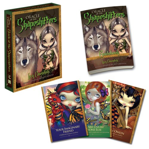 Oracle of the Shapeshifters: Mystic Familiars for Times of...