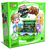 BSM- Mega Fourmi City Jeu Scientifique, WS 22 N
