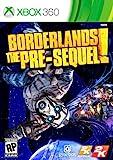 Borderlands: The Pre-Sequel - Xbox 360 (Video Game)