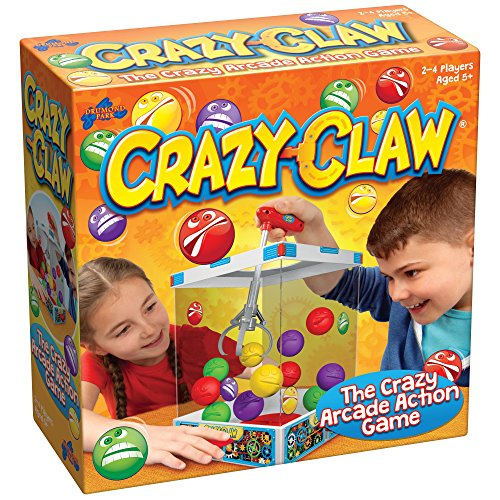 Drumond Park Crazy Claw Game