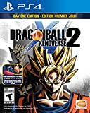 Dragon Ball Xenoverse 2 - PlayStation 4 Day One Edition (Video Game)