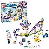 LEGO Unikitty - La fête foraine de Unikingdom - 41456 - Jeu de construction