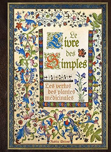 Le livre des simples