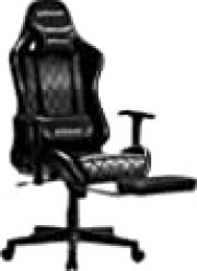 EXRACING ゲーミングチェア オットマン付き【 人間工学に基づいた3D設計 】 オフィスチェア デスクチェア 椅子 ゲーム用チェア イス パソコンチェア ハイバック [ 非再生ウレタン採用 ] ヘッドレスト ランバーサポート PUレザー 一年無償部品交換保証 [ 日本企画 ] (ブラック)