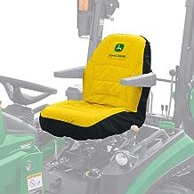 John Deere Seat Cover – Cut (1025 & 2025) LP68694
