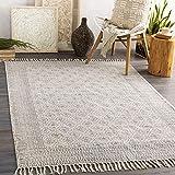 Artistic Weavers Hwin Bohemian Moroccan Area Rug, 8' x 10', Black