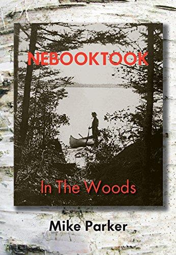 Nebooktook: In the Woods (paperback)