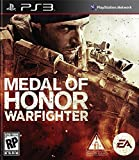 Medal of Honor: Warfighter - PS3 (Video Game)