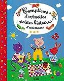 Comptines, devinettes, petites histoires d'animaux