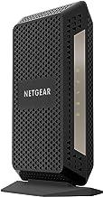 (Renewed) NETGEAR Gigabit Cable Modem (32×8) DOCSIS 3.1 | for XFINITY by Comcast,..