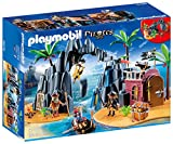 Playmobil - 6679 - Repaire Pirates des tnbres