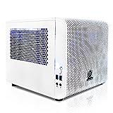 SkyTech Shiva GTX 1060 Gaming Computer Desktop PC Intel i5-6400 Quad-Core 2.7 GHz, GTX 1060 3GB, 8GB DDR4, 1TB HDD, Wi-Fi Ready, Windows 10 Home, White (ST-SHIVA-GTX1060-V1)