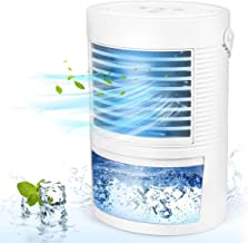 Personal Air Conditioner, Ultra-Quiet Air Conditioners for Portable Humidifier &..