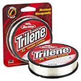 Berkley Trilene XL Smooth Casting Monofilament Service Spools, 330 YD.(8-Pound,Clear)