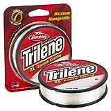 Berkley Trilene XL Monofilament Fishing Line, 12lb, 300yd. (Packaging may vary)
