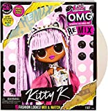Giochi Preziosi - L.O.L Surprise OMG Remix, Kitty Queen, Pop Music