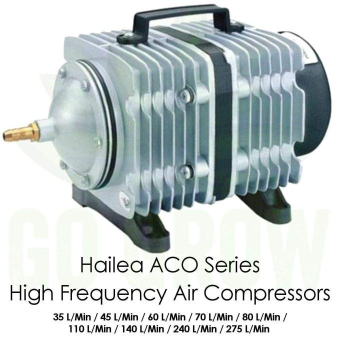 Hailea Aco 208 35l Min 16w High Capacity Air Compressor Buy Online In Aruba At Aruba Desertcart Com Productid 185061349