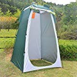 aheadad Portable Pop Up Tente de confidentialité Camping Tente de Douche...