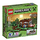 LEGO Minecraft 21115 The First...