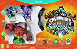 Going Big: Skylanders Giants introduces eight new highly collectible figures that are more than twice the size of the main skylanders cast in both physical and virtual form. Their in-game powers and abilities reflect their colossal scale. Bright Ligh...