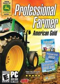Agricultura profissional: Ouro americano