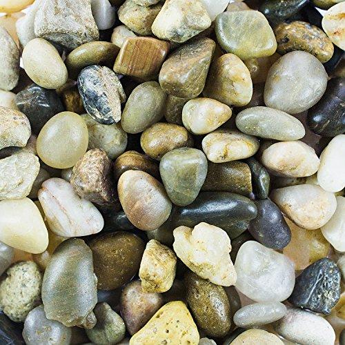 Super Z Mini Assorted Garden Rocks