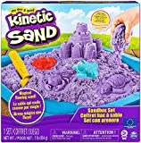 Kinetic Sand: Set Castelli di Sabbia