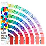 PANTONE Plus GG7000 Extended Gamut Guide Coated