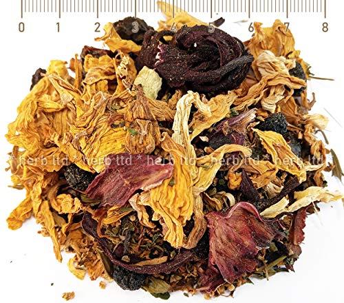Tee Für Aktive Und Dynamische Menschen Und Sportler, Töne, aktiviert den Stoffwechsel