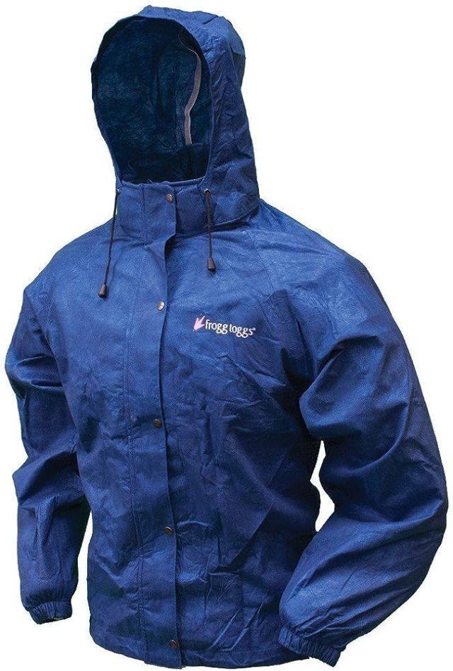 FROGG TOGGS All Purpose Rain Jacket, Women's: Amazon.co.uk: Clothing