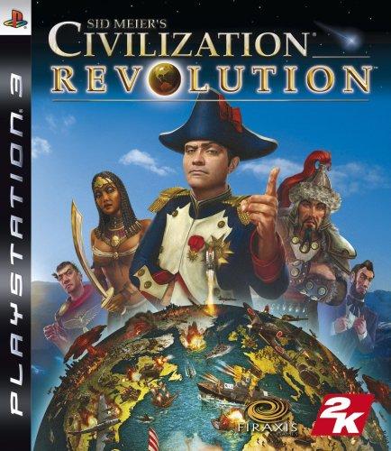 Sid Meier\'s Civilization Revolution
