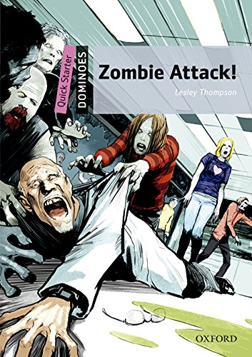 Dominoes Quick Starter. Zombie Attack! MP3 Pack