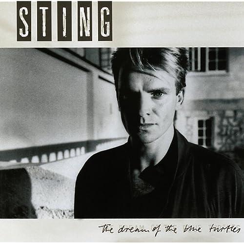The Dream Of The Blue Turtles de Sting sur Amazon Music - Amazon.fr
