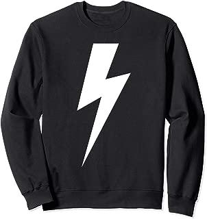 Lightning Bolt for Kids Boys Girls Men and Women Sweatshirt