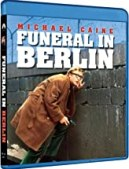 Funeral in Berlin [Blu-ray]
