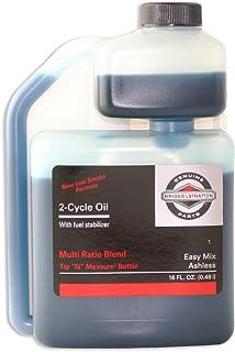 Briggs & Stratton 2-Cycle Easy Mix Motor Oil – 16 Oz. 100036