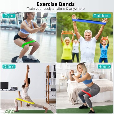 Resistance Band for Men and Women
