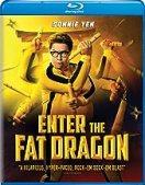Enter the Fat Dragon [Blu-ray]