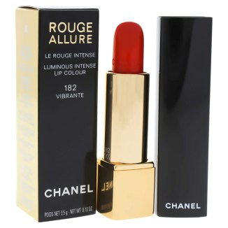Chanel Rouge Allure - Intense Red
