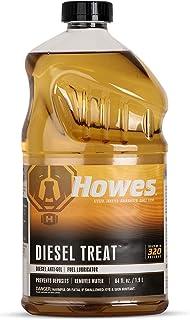 Howes 103060 'Diesel Treat' Diesel Conditioner and Anti-Gel – 64 oz.