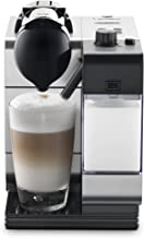 Nespresso by De'Longhi EN520SL Lattissima Plus Espresso and Cappuccino Machine with..