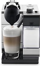 Nespresso by De'Longhi EN520SL Lattissima Plus Espresso and Cappuccino Machine with..