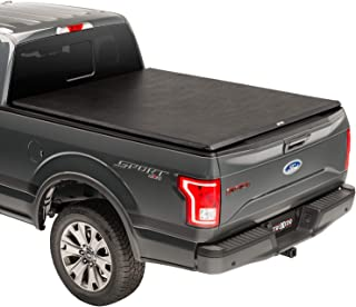 TruXedo Truxport Soft Roll Up Truck Bed Tonneau Cover | 297701 | fits 15-20 Ford F-150..
