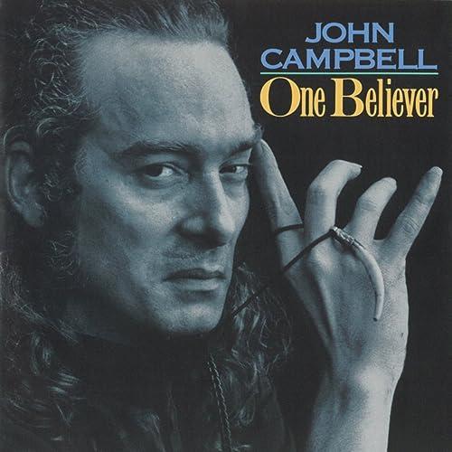 One Believer de John Campbell sur Amazon Music - Amazon.fr